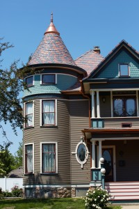 Colorful Custom Roof Projects Davinci Roofscapes
