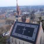Churches thankful for roofs overhead davinci roofscapes Davinci roofing products
