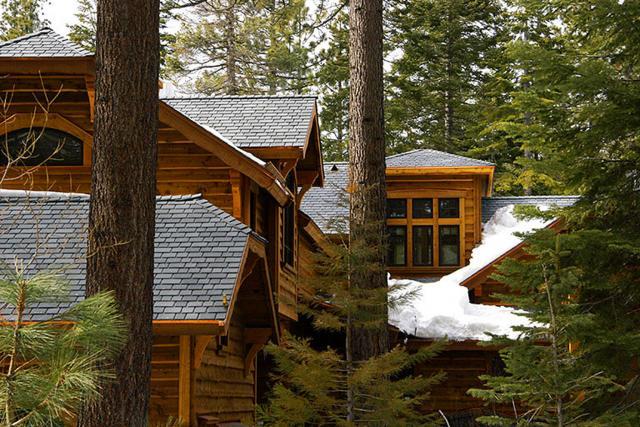 DaVinci Roofscapes Multi Width Imitation Slate