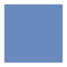 CMG Color of the Year Re-Blued