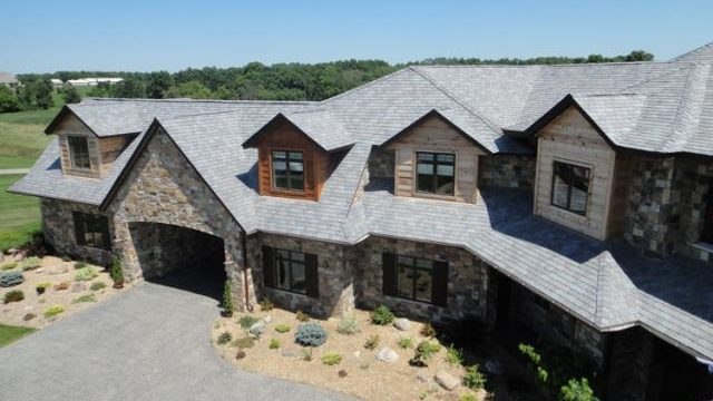lightweight roofing systems