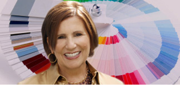 Color Expert and Contest Judge Kate Smith