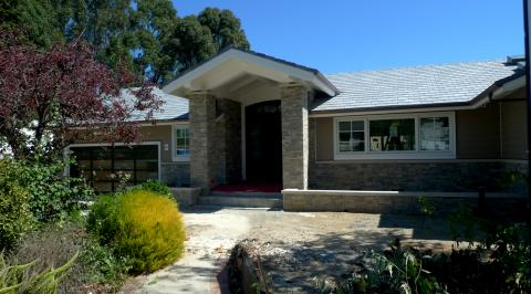 DaVinci Shake and Slate Alternative Roofing