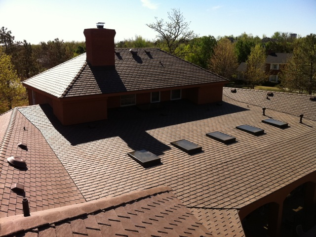 Polymer Roofing