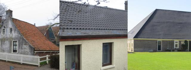 Roofing Challenges In Europe Davinci Roofscapes