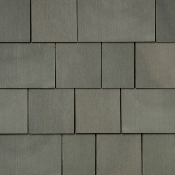Rustic vs clean shakes which davinci profile fits your for Davinci shake shingles