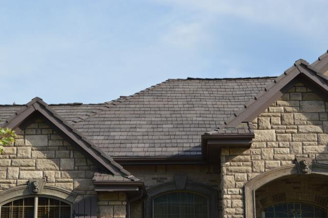 From The Architect 39 S Corner Impact Resistant Roofing