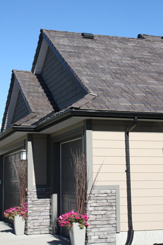 Bellafort Roofing Stands Up To Rough Canadian Weather
