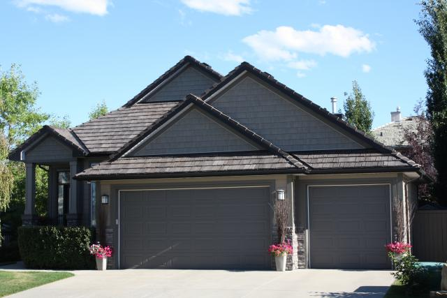 Bellafort roofing stands up to rough canadian weather for Bellaforte shake
