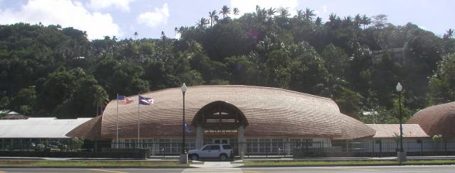American Samoa (Pago Pago) New Cedar