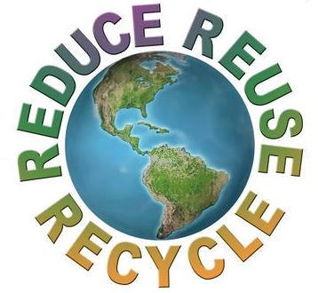 DaVinci Recycles