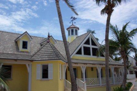 Weathered Gray Bahamas