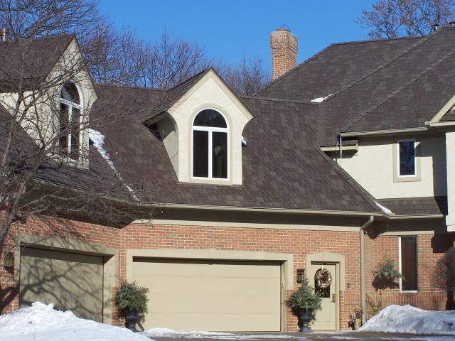 Cold Weather Installation of DaVinci Roofscapes Roofing Materials