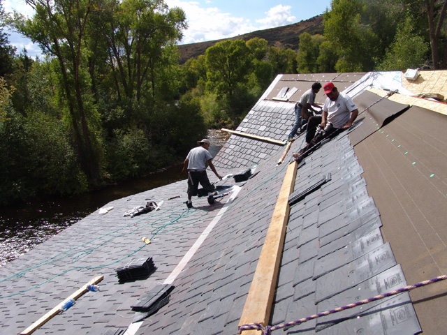 What is the cost of a davinci roof davinci roofscapes for Davinci roofscapes cost