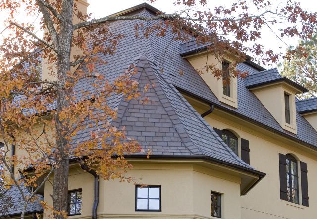 DaVinci Roof