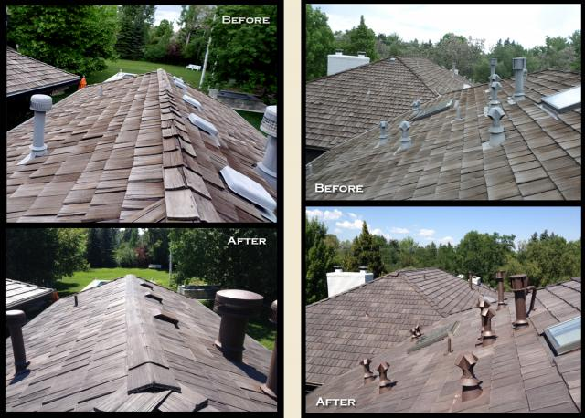 Roof Replacement - How to Tell if You Need a New Roof