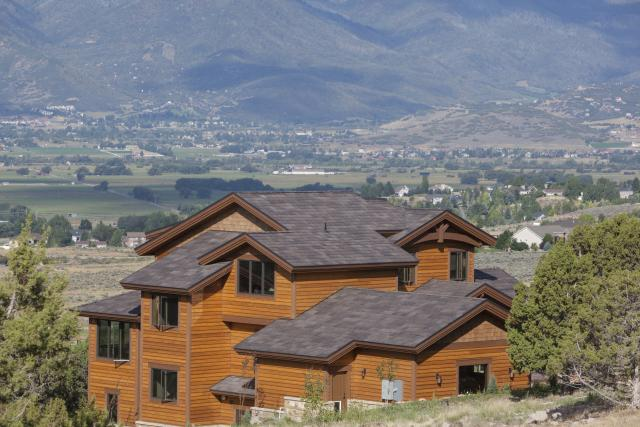 Strong growth projected for davinci roofscapes in 2013 for Davinci roofscapes cost