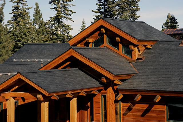 DaVinci Slate Alternative Shingles