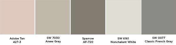 Exterior Color Trends 2014 Paint