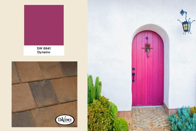 Exterior Color Trends 2014 Bellaforte Sabino and DynamoA Simple Guide To 2014 Exterior Color Trends   Orange  Pink   Red  . Front Door Color Trends 2014. Home Design Ideas