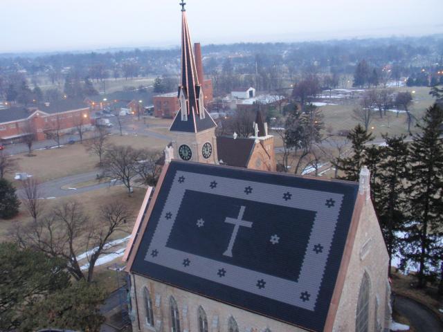Dayton Chapel