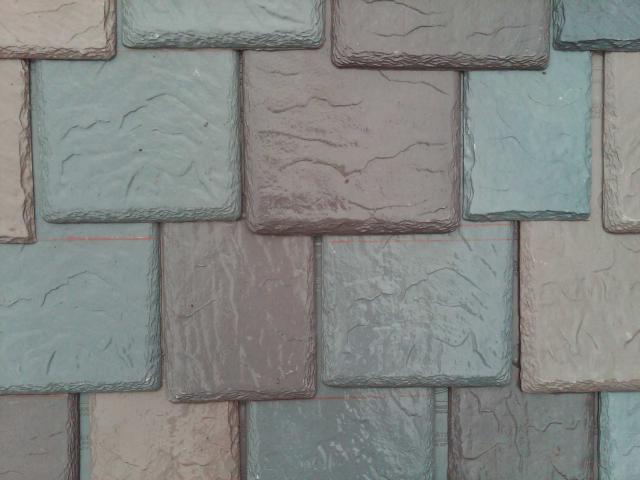 Polymer Slate