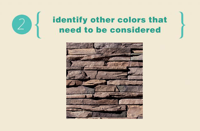 Stacked Stone Inspires Color For Lightweight Roofing Tiles