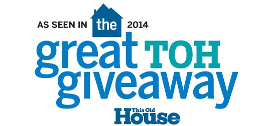 great, this old house giveaway graphic