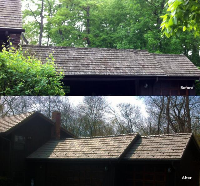 Featured project woodstock il davinci roofscapes for Davinci roofscapes llc