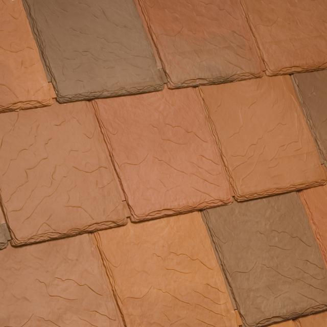 Bellaforte Slate in Standard Blend Sedona