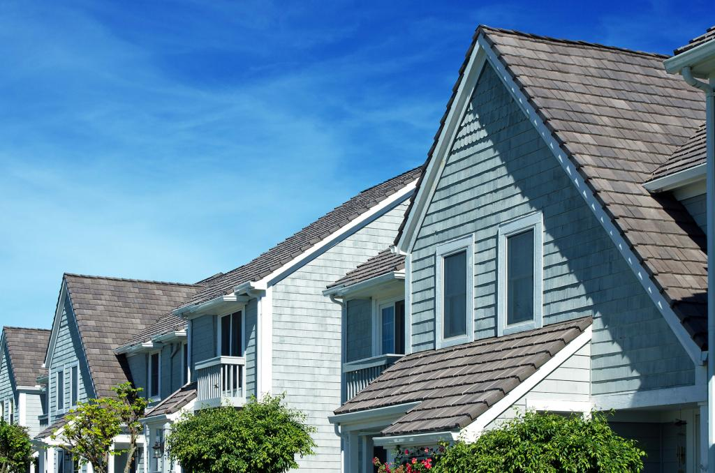 Why you should care that davinci polymer roofs are used on for Davinci roof