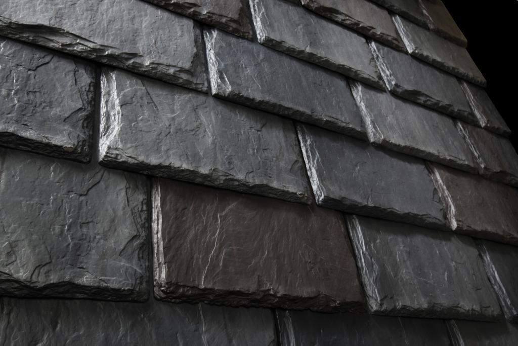 Roofing alternatives best roofing styles 0 comments for Davinci roofing products