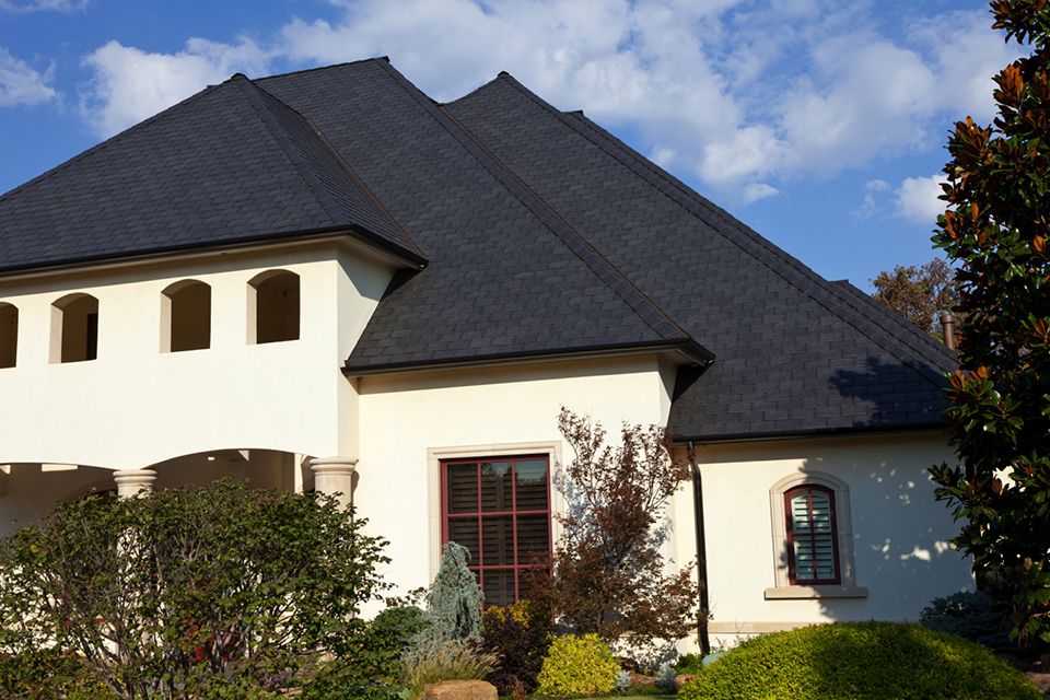 Oklahoma homeowners get insurance discounts with davinci for Davinci roofing
