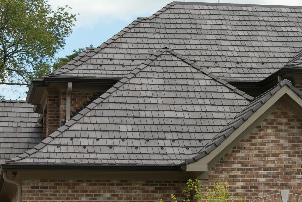 Kick off your year with a new davinci roof davinci for Davinci roofscapes cost