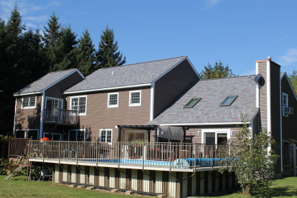 vineyard house roofing tiles by davinci
