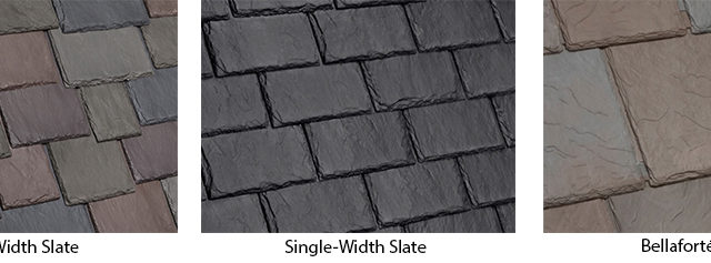 Slate Roof Alternatives
