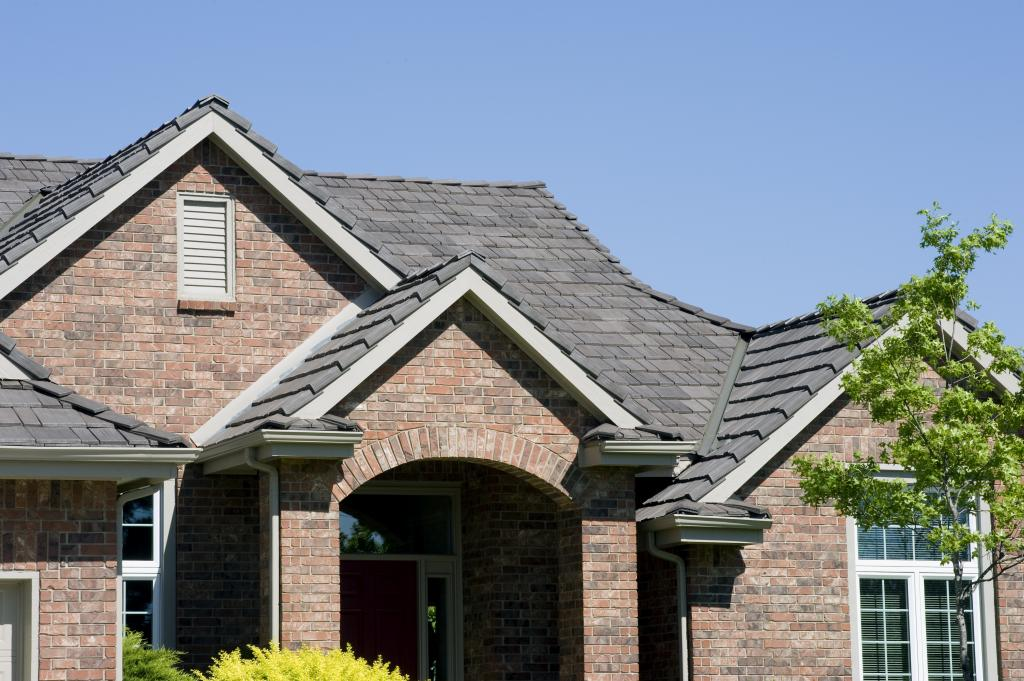 Happy National Roofing Week Davinci Roofscapes