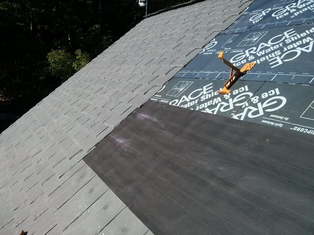 Davinci roofscapes helps me to do it right not over for Davinci roofscapes problems
