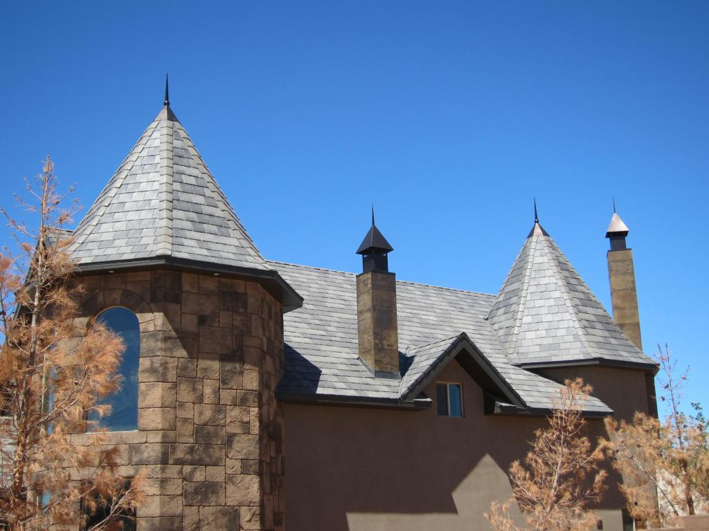 Slate Roof Alternative