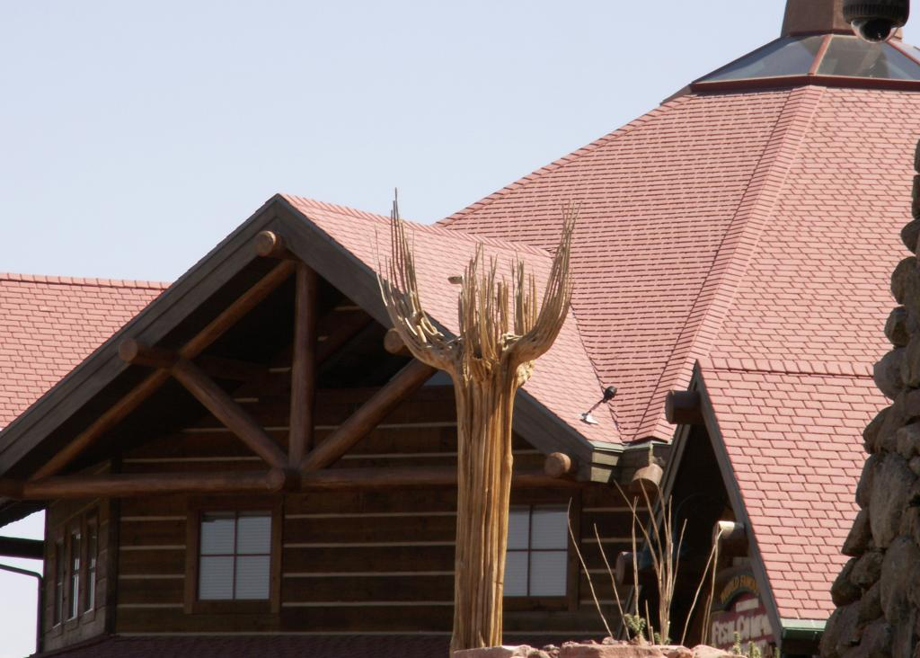 Homeowner tips archives page 9 of 15 davinci roofscapes for Polymer roofing