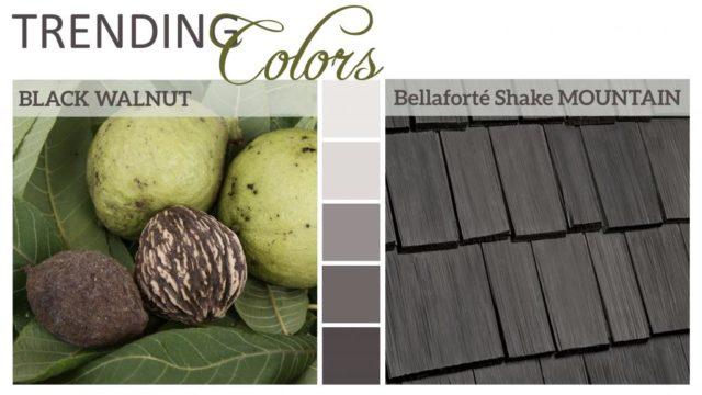 Exterior Home Color Trends 2016