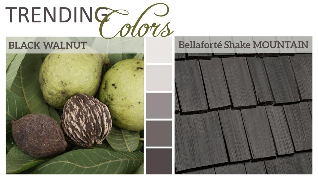 Exterior Home Color Trends 2016