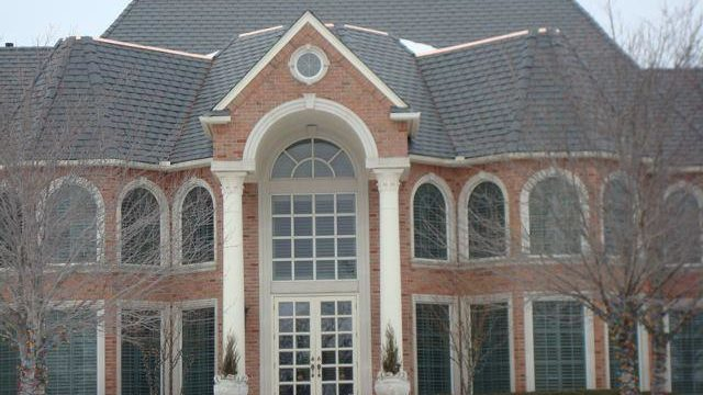 Designer Roof
