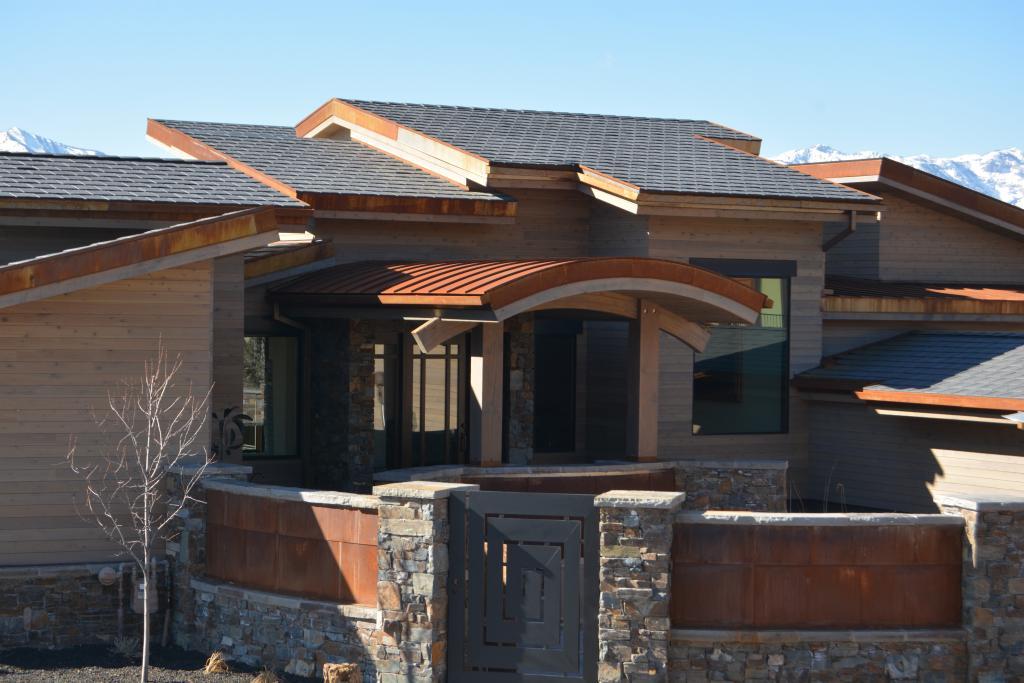 Architectural insights kevin price davinci roofscapes for Davinci roofscapes price