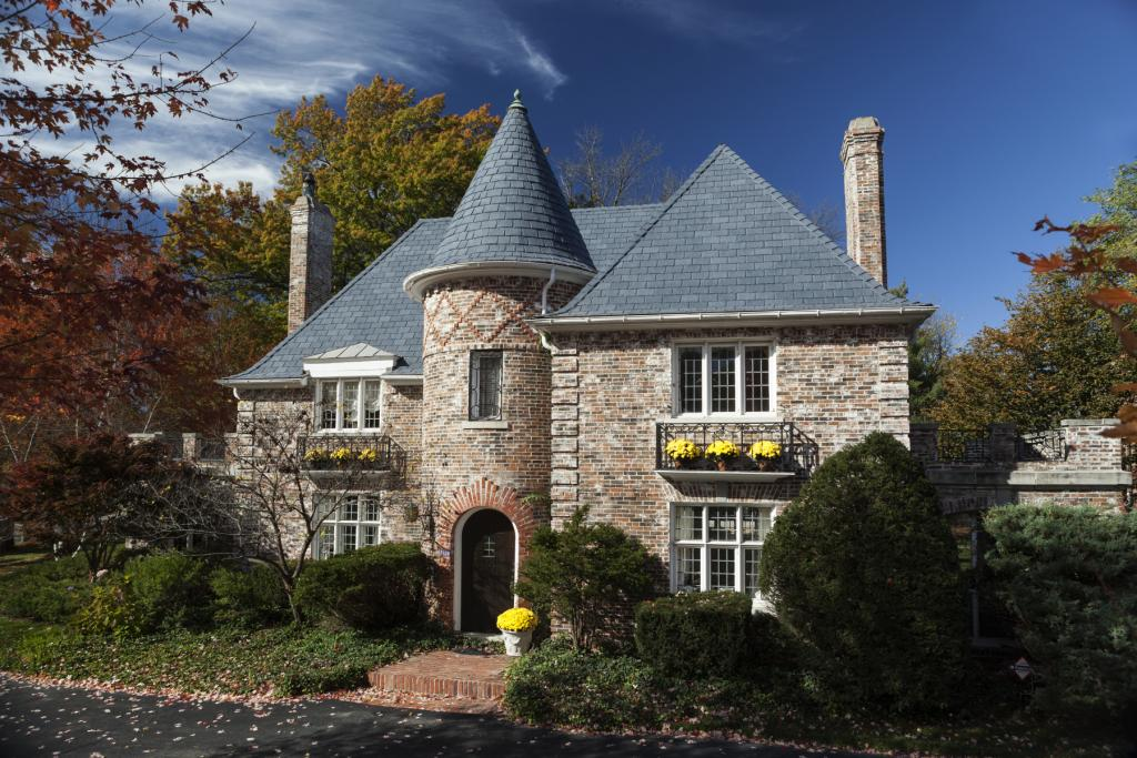featured project of the year epic exteriors davinci roofscapes On epic exteriors