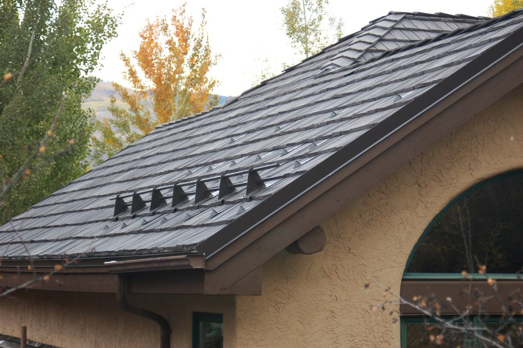 Demystifying Snow Guards Davinci Roofscapes
