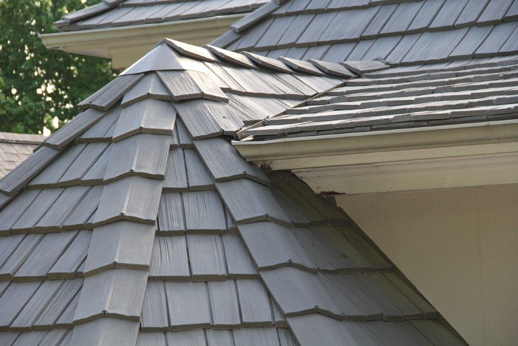 Polymer Roofing Roofing Aluminum Polymer Coating Is