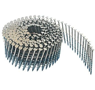 hot dipped galvanized nail nails cirlce