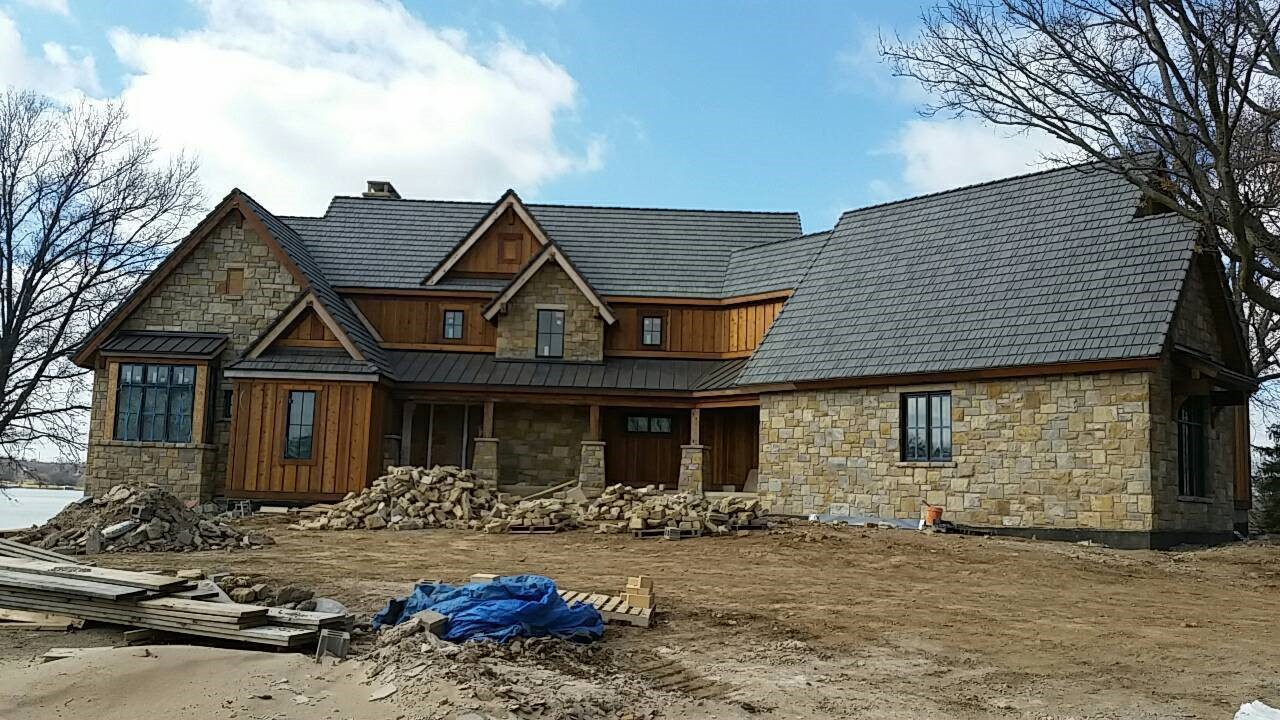 Featured Project Topeka Kansas Davinci Roofscapes