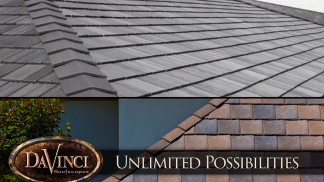 Polymer Roofing Products
